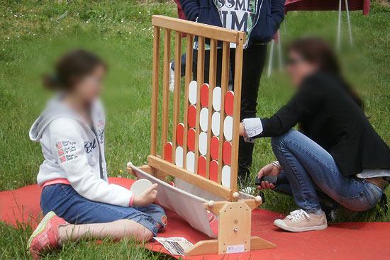 location de jeu traditionnels en bois pour l 39 ext rieur. Black Bedroom Furniture Sets. Home Design Ideas
